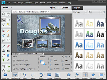 Adobe Photoshop Elements 11 Training