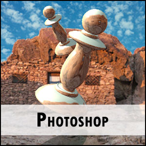 Adobe Photoshop Tutorial Click Here